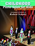 Piano Solos for Kids - Childhood, , 0769274595