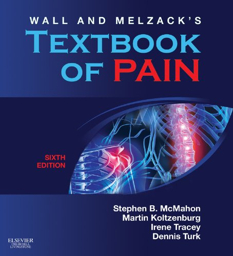 Wall & Melzack's Textbook of Pain (Wall and Melzack's Textbook of Pain) Pdf