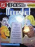 Moonshot, Paul Kupperberg, 091277150X