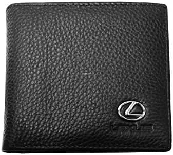 Lexus Leather Wallet