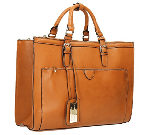 Womens Marcella Shoulder Bag SwankySwans SwankySwans Tan Brown Work Cosmo Womens USZnqE