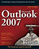 Microsoft Outlook 2007 Bible