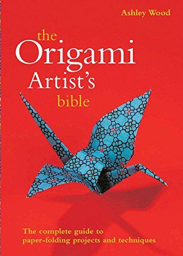 Download Origami Artist's Bible (Artist's Bibles) pdf