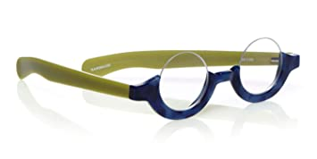 4263ea9a1067 Image Unavailable. Image not available for. Color: eyebobs Eye Get Around  Reader Glasses Superior Quality - Because Your Eyes Deserve The Good Stuff