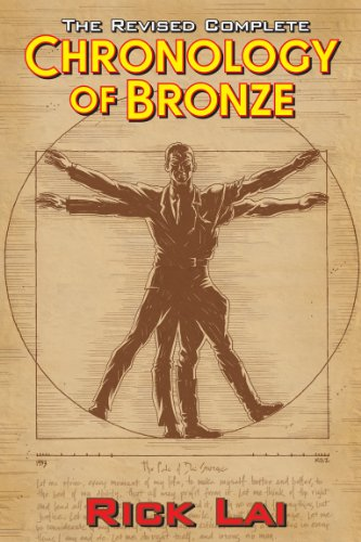 Amazon the revised complete chronology of bronze ebook rick the revised complete chronology of bronze by lai rick fandeluxe Gallery
