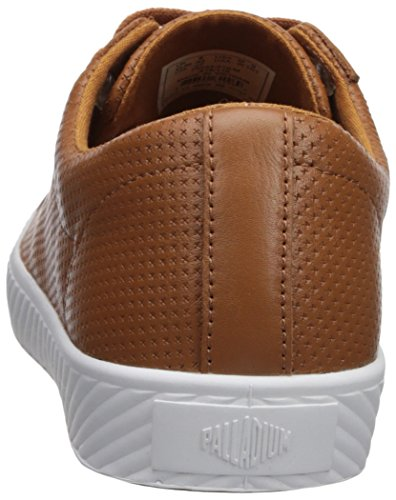 Palladio Pallaphoenix Og Lth Sneaker Marrone