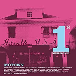 Image of the product Motown Number 1s / that is listed on the catalogue brand of Motown.