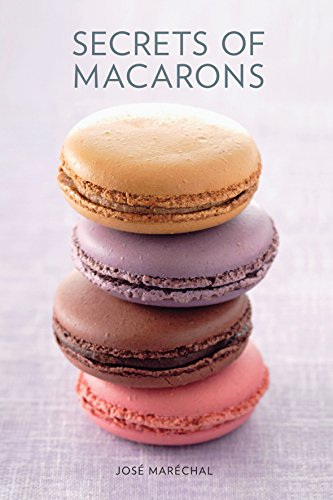 Secrets of Macarons (Best Macarons In The World)