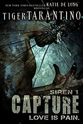 Capture (Siren Book 1)