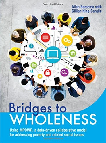 Download By Allan Barsema Bridges to Wholeness (1st First Edition) [Paperback] pdf epub