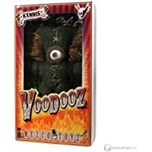 VooDooz Series 1 Kennis Plush
