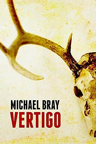 book cover of Vertigo