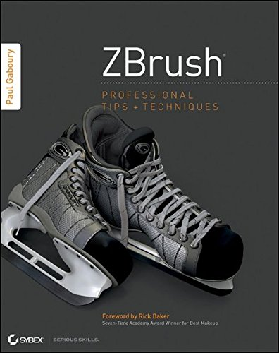 ZBrush Professional Tips and Techniques