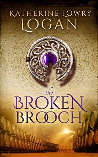 The Broken Brooch (The Celtic Brooch Series Book 5)