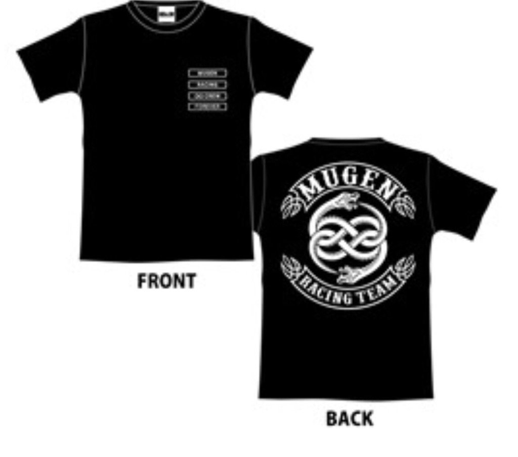 HIGH&LOW THE LIVE チーム Tシャツ ムゲン Tシャツ Sサイズ   B01ITPI2B6