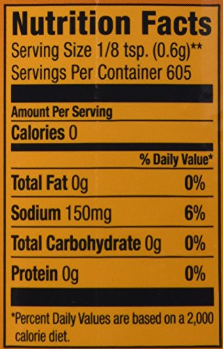 Arm & Hammer Pure Baking Soda Shaker - 12 Oz by Arm & Hammer Household (Image #2)