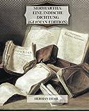 Image of Siddhartha: Eine indische Dichtung (German Edition)