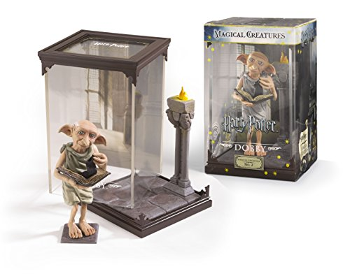 The Noble Collection Harry Potter Magical Creatures: No.2 Dobby