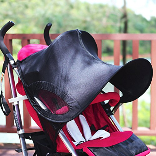 Avalon Stroller Products - 9
