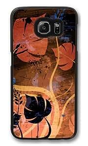 Enduring Life20 Custom Samsung Galaxy S6/Samsung S6 Case Cover Polycarbonate Black