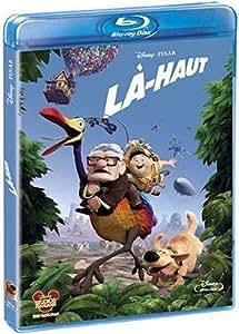Là-haut [Francia] [Blu-ray]