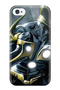 lintao diy 7758407K80713225 Excellent Iphone 4/4s Case Tpu Cover Back Skin Protector Nova