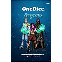 OneDice Supers (CW0050011)