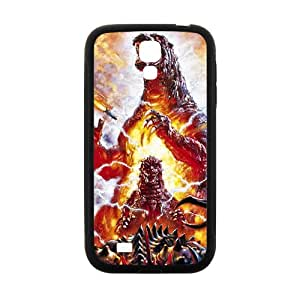 SHEP Monster World Phone Case for Samsung Galaxy S4