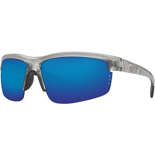 Amazon.com: Costa del Mar Ansil polarizadas anteojos de sol ...