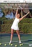 Easy power & flexibility for TENNIS by Anastasia Dorohova