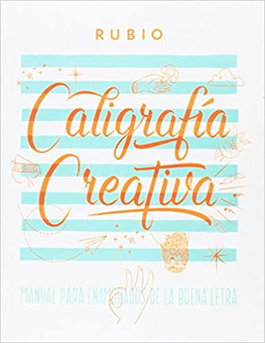 ideas de regalos - caligrafía