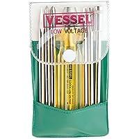ベッセル(VESSEL) DIY用検電DV 低圧用 6本組 No.1300L