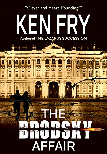 The Brodsky Affair: A Thriller