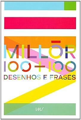 Millor 100 Mais 100 Desenhos E Frases 9788583460084 Livros Na