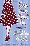 Keep Your Skirt On, Starshine Roshell, 0976676141