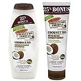 Palmer's Coconut Oil Formula Conditioning Shampoo & Repairing Conditioner Bonus Size