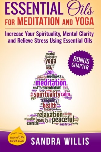 Essential Oils Meditation Yoga Spirituality product image