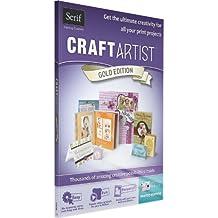 Serif CraftArtist Gold Edition