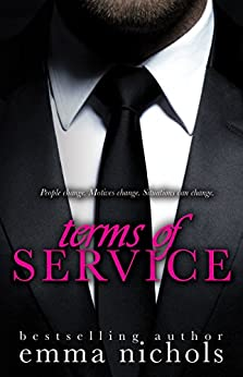 Terms of Service by [Nichols, Emma]