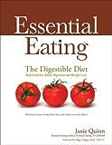 The Digestible Diet, Janie Quinn, 0967984343