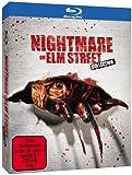 Nightmare on Elm Street - 1-7 Limited Uncut Edition (Deutsche Original Ausgabe) - Blu-ray