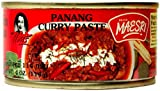Panang Curry Paste Maesri 4 Oz