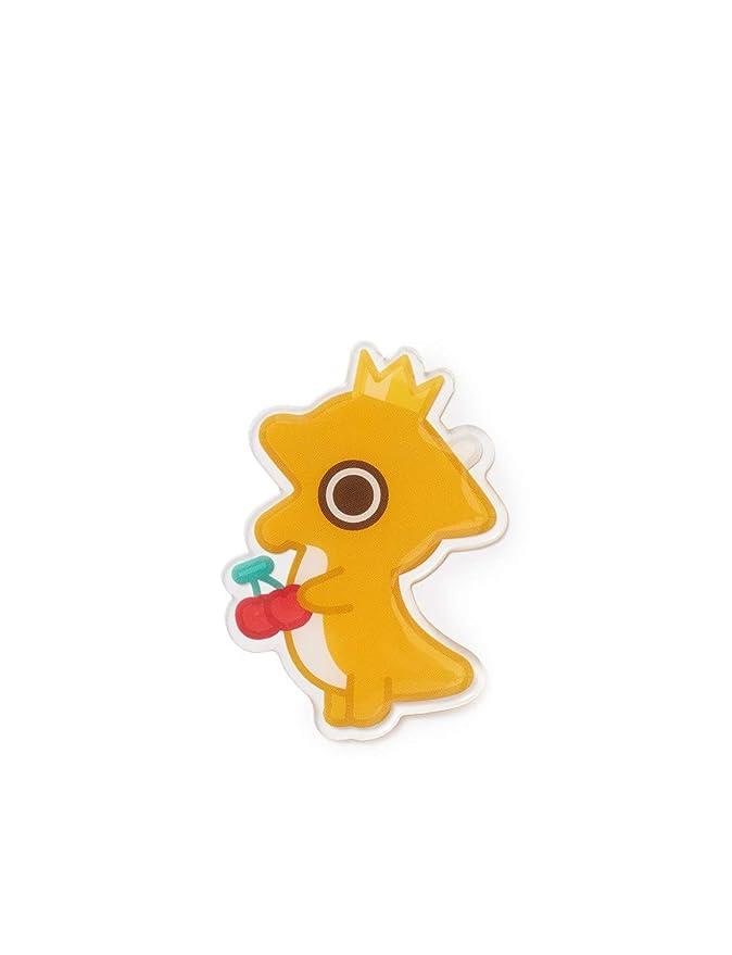 Amazon.com: Spoonz Jelly - Pegatina pequeña de vinilo para ...