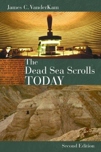 The Dead Sea Scrolls Today, rev. ed (Best Dead Sea Scrolls Translation)