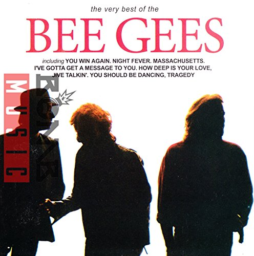 BEE GEES - THE VERY BEST OF THE BEE GEES (The Very Best Of The Bee Gees)