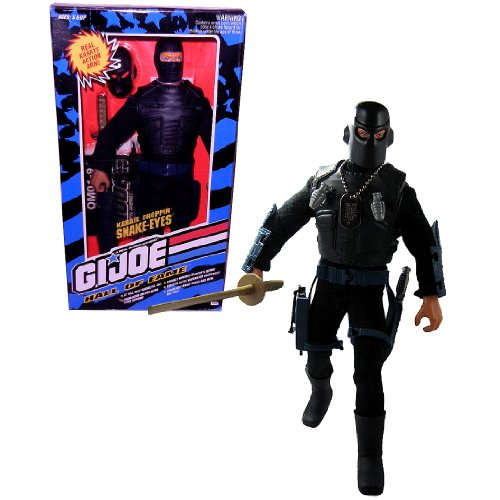 Hasbro Year 1993 G.I. JOE