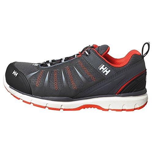 Helly Hansen 78214_972-46 Smestad Chaussures de sécurité Boa Ww Taille 46 Gris/Orange