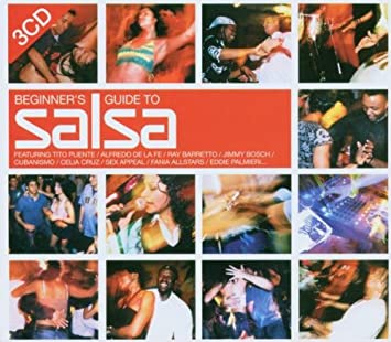 Beginners Guide to Salsa