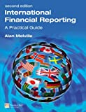 img - for International Financial Reporting (2nd Edition) book / textbook / text book