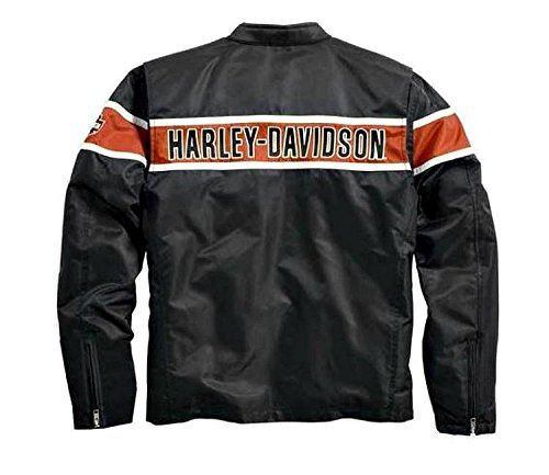 14vm Generations Casual Men's Harley 98537 Jacket davidson® fH6CqnB